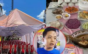 Vụ nhà hàng bị 'bom' 150 mâm cỗ cưới trị giá hơn 200 triệu đồng: Hôm qua cô dâu vẫn đến ăn cơm, hỏi về tình hình cỗ bàn