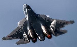 Ukraine giúp Thổ Nhĩ Kỳ chế tạo máy bay cạnh tranh với Su-57 của Nga?