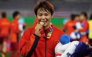 Thêm 1 cầu thủ nữ Việt Nam sang Bồ Đào Nha thi đấu: Là người từng khiến Thái Lan khóc hận