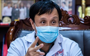 GS.TS Phạm Như Hiệp: Telehealth giúp hoạt động khám chữa bệnh an toàn hơn trong đại dịch COVID-19
