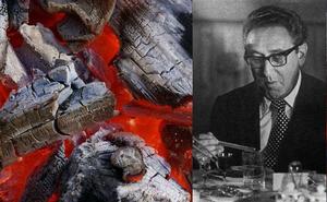 Cựu Ngoại trưởng Mỹ từng xin đổi đất Mặt Trăng lấy 1 thứ trong lăng mộ 2.000 năm tuổi của Trung Quốc - Tại sao vậy?