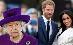 Meghan Markle bị tố lừa dối và lợi dụng hoàng gia với âm mưu trục lợi sau khi ký kết hợp đồng béo bở với Netflix