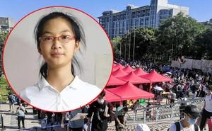 Học không quá nổi bật nhưng nhờ 1 bí quyết, nữ sinh 15 tuổi trở thành tân sinh viên nhỏ tuổi nhất của ngôi trường danh tiếng