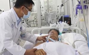 BV Chợ Rẫy cập nhật về bệnh nhân ngộ độc do ăn pate Minh Chay: Tình trạng liệt vẫn nặng!