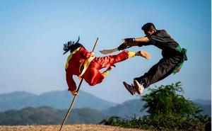 Cao thủ võ Việt có thể chạy trên mặt nước và tuyệt kỹ dễ gây chết người bị thất truyền