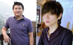 Xôn xao trước hình ảnh hốc hác của nhạc sĩ đình đám đã tạo hit cho Hương Tràm, Bảo Anh