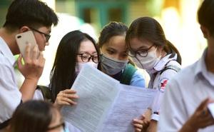 Dự kiến điểm chuẩn các trường hot cao ngất ngưởng, ngành nào đang cao nhất?