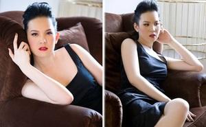 Nhan sắc tuổi 36 của á hậu từng là gương mặt quen thuộc tại các sân bay Việt Nam
