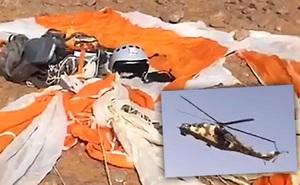 Phi công nói tiếng Nga kêu cứu khẩn cấp ở Libya: Điều bất thường gì đang xảy ra?