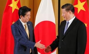 Nước Nhật thời hậu Abe có vượt qua Trung Quốc dẫn dắt Châu Á?