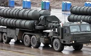"""""""Bắt tay"""" Mỹ """"mổ xẻ"""" S-400 đổi lợi ích riêng, Thổ đưa Nga vào thế khó?"""