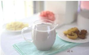 Mỗi ngày chị em chỉ cần uống một ly sữa hạt này đảm bảo da mịn màng như da em bé