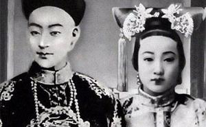 Bí ẩn 3 đời hoàng đế triều Thanh tuyệt tự người nối dõi
