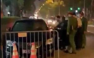 Ô tô biển xanh tông chết người ở Tiền Giang: Lái xe là tài xế của Sở VH-TT&DL Sóc Trăng