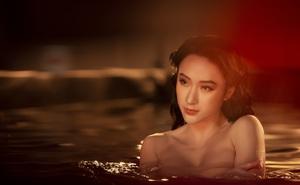 Clip tái xuất gây tranh cãi của Angela Phương Trinh