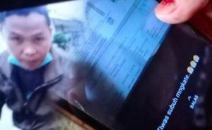 Máy bay rơi tại Indonesia: Lời bố nhắn gửi đến con trai 1 tuổi lúc sắp ra sân bay không ngờ là điềm báo trước bi kịch thảm khốc