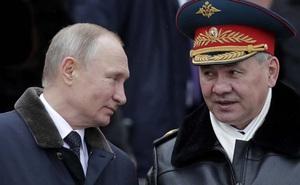 Lần đầu công bố: Hé lộ bí mật bất ngờ về chuyến thăm Syria của TT Putin
