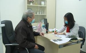 Nhiều người có triệu chứng ung thư tuyến tiền liệt nhưng không đi khám