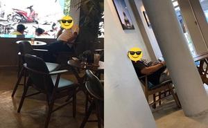 """Đến quán cà phê mang theo nước lọc, người đàn ông ngồi từ sáng đến tối khiến chủ đăng bài """"bóc phốt"""""""