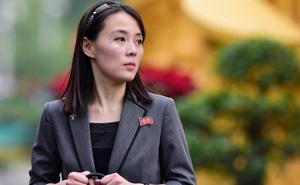 Em gái ông Kim Jong Un không được bầu vào Bộ chính trị là thất bại hay có dụng ý khác?