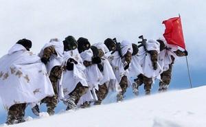 Hé lộ nguyên nhân Trung Quốc rút 10.000 quân khỏi biên giới tranh chấp