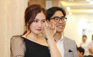 Thanh Bình: Tôi không muốn nhắc đến những ồn ào từ khi ly hôn Ngọc Lan