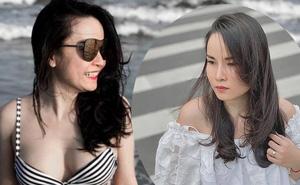Trưởng nhóm Mây Trắng từ bỏ ca hát, bí mật ly hôn chồng Việt kiều giờ ra sao?
