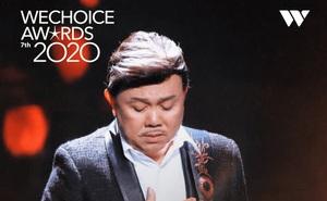 WeChoice Awards dành hạng mục đặc biệt để tôn vinh cố nghệ sĩ Chí Tài: Nghệ sĩ trong trái tim khán giả