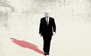 """TT Trump những ngày cuối nhiệm kỳ: """"Tủi thân"""", ủ rũ trong Nhà Trắng, nổi cáu khi bị so sánh với 1 người"""