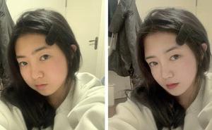 Phân tích ảnh gái xinh trên mạng: 20% đẹp tự nhiên, 30% do trang điểm còn lại chắc nhờ công photoshop hết