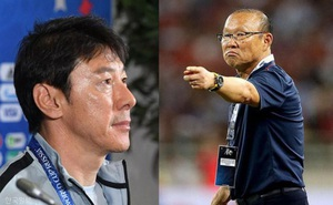 """Kình địch của HLV Park Hang-seo gặp cảnh éo le giữa đợt du đấu """"thảm bại"""" ở Tây Ban Nha"""