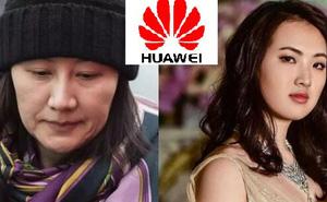 Những điều ít biết về 'Đại Công chúa Huawei': Tài giỏi, khí chất 'át vía' cô em cùng cha khác mẹ kém 26 tuổi vừa gia nhập Cbiz