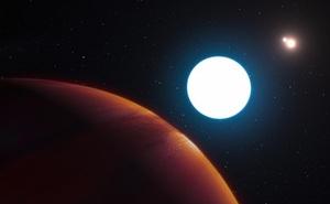 Hành tinh 3 mặt trời trong Star Wars hiện hình ở thế giới thực