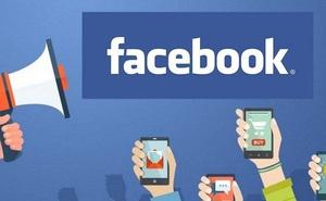 Cách kích hoạt chế độ hình nền tối trên Facebook