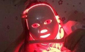 """Những màn đắp mặt nạ """"siêu phẩm"""" của chị em khiến người nhìn hú hồn: Ai yếu tim chắc chết"""