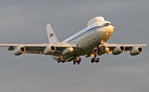 Máy bay chỉ huy chiến tranh hạt nhân của Tổng thống Nga bị đột nhập: Đã bắt được thủ phạm!