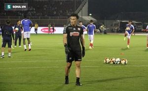 Hữu Thắng bất ngờ chiêu mộ thêm thủ môn, cơ hội của Bùi Tiến Dũng ngày càng nhỏ hơn