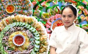 Gặp cô gái sống tại Nhật khiến cư dân mạng 'dậy sóng' vì những mâm cơm Việt trình bày đẹp như tác phẩm nghệ thuật