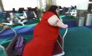 Nàng béo giảm 181 kg vì bị chê bai, lột xác thành mỹ nhân khiến triệu người xao xuyến