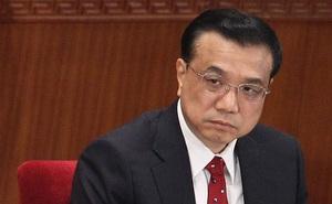 """Tại hội nghị chính phủ, Thủ tướng Trung Quốc phải bỏ chi tiết quan trọng vì """"bóng đen"""" Covid-19"""