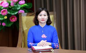Phó Bí thư Thành ủy Hà Nội: 5 định hướng lớn TP đóng góp vào nhiệm kỳ Đại hội XIII
