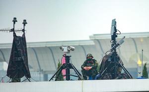 Thắt chặt an ninh để đảm bảo an toàn cho Đại hội XIII của Đảng