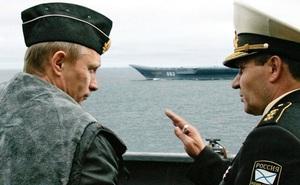 """NATO muốn xuyên phá """"pháo đài kim cương"""" Crimea: Lựa chọn """"tự sát""""?"""