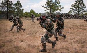 Chuyện về lính đánh thuê Gurkha thiện chiến, từng bảo vệ thượng đỉnh Mỹ-Triều