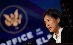 """Hé lộ về nhân sự mới trong nội các Tổng thống Biden hiểu Trung Quốc """"từ trong ra ngoài"""""""