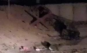 """Clip: Liều lĩnh tấn công Nga, khủng bố """"mất cả chì lẫn chài"""" ở Syria"""