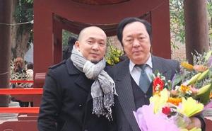"""NSND Thu Hiền: """"Thầy Trung Kiên là người mở mang cho tôi về âm nhạc thế giới"""""""