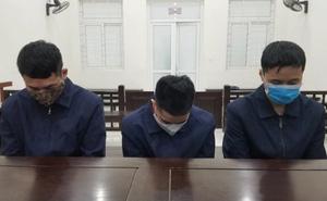 3 thiếu nữ bị nhóm 'chăn dắt' bán qua lại nhiều lần