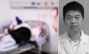Đang chữa trị dở thì bệnh nhân biến mất, 1 năm sau bác sĩ chứng kiến chuyện kinh dị ở bệnh viện