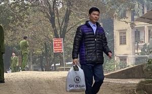 """Bầu Đệ """"mời"""" cựu bác sĩ Hoàng Công Lương về làm việc"""